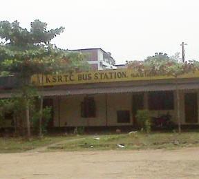 Sasthamcotta-bus-station